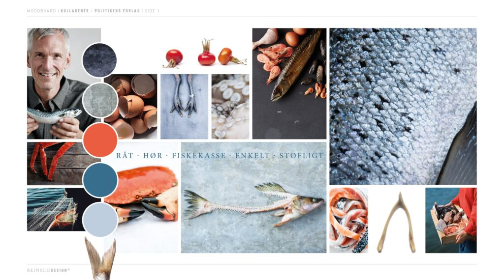 MOODboard Collagen 1