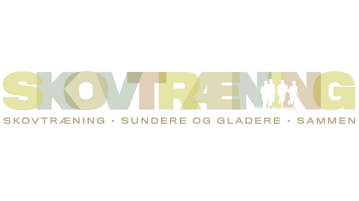 Skovtraening Logo