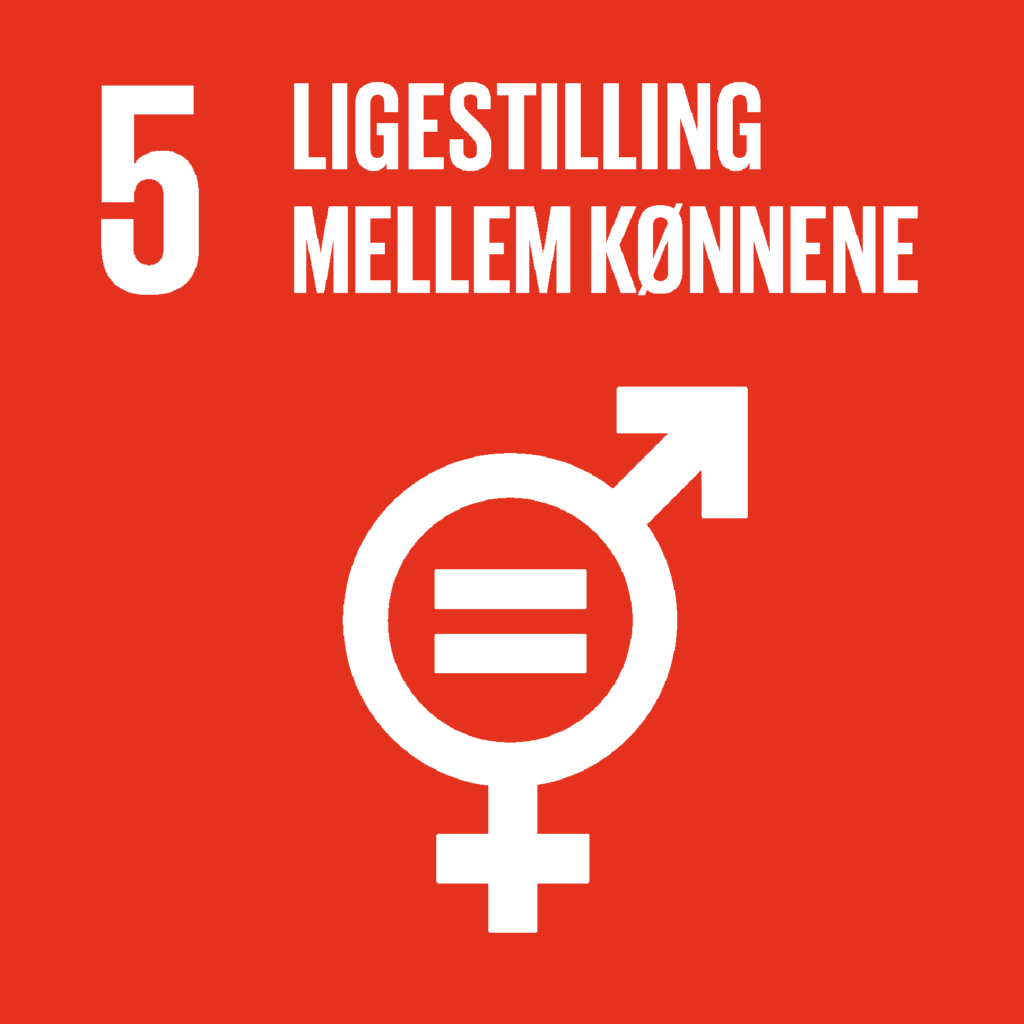 FN Verdensmål 5