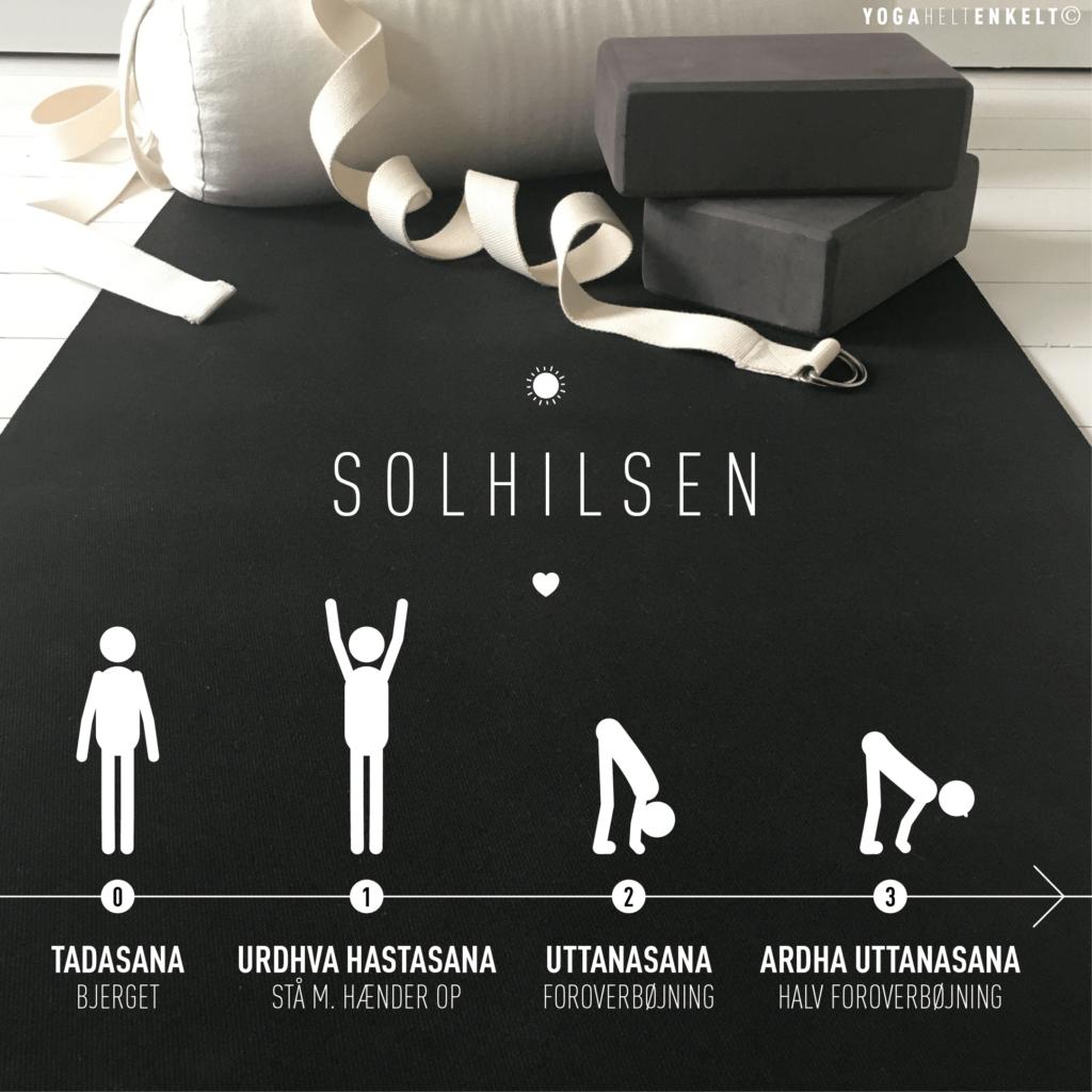 Yoga hilsen 2